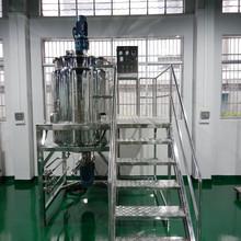 1000L liquid car wash soap and hand wash liquid soap making machine