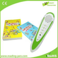 Shenzhen ODM Read Pen solutions to supply Talking pen for kids