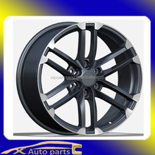 Good quality auto car wheel rim 5 holes for toyota
