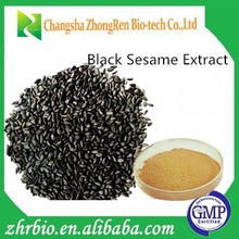 100% Pure Natural Black Sesame Seed Extract Powder 5:1 10:1 20:1