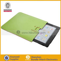 Leather Sleeve Case Cover Pouch For iPad 2 3 4