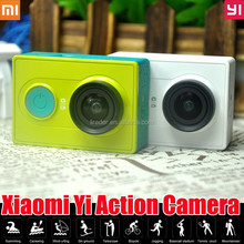 Original Xiaomi Yi Camera 1920x1080p Xiaoyi Action Camera, 16MP WIFI Standard Edition Xiao Yi/Xiaomi Camera
