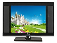 Cheap price 12V DC 17 inch second hand LCD TV/Portable TV/LCD TV for sale