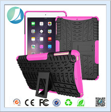 Alibaba China Hybrid Stand Case For iPad Mini 3