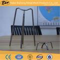 A construção de concreto bar cadeira/concreto espaçador plástico