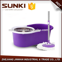 industrial spin hurricane 360 spin deluxe easy spin 360 magic Easy mop with drain easy swivel spin mopJW-A06