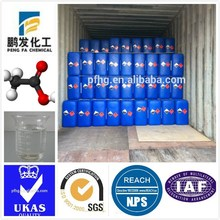 Glacial acetic acid 99.8%/acetic acid / acetic acid glacial /GAA factory/ purity 52%-100%