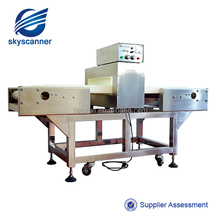 Professional FOOD safety metal detector machine. needle metal detector. needle inspection mac