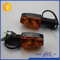SCL-2015030013 Motorcycle Indicator Light 6V for HONDA GL125 Parts