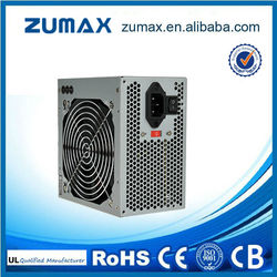 ZU300 great price atx 300W power dc 12v ac 220v wholesale computer accessories