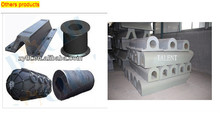 large share D rubber fender manufacturer for docks in China