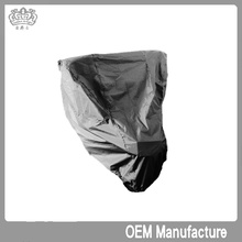 peva/pvc+pp cute bicycle cover,snowmobile cover at factory price