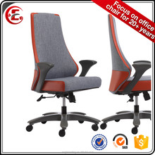 fixed eagle arm modern high back executive office chair ergonomic seating 1503B