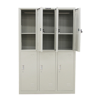 Home Furniture Multifunctional Modern Metal Storage Kitchen Cabinet