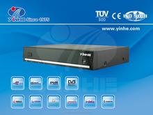 FTA Full HD Satellite Digital Receiver Free Dish