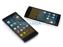 Phone Mobile 5'' with 4G LTE Dual Sim 2GB RAM 8GB ROM NFC Fingerprint QHD 960*540