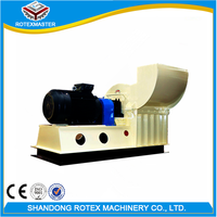 Best Wood Branch/Plastic Hammer Mill/Crusher For Sale