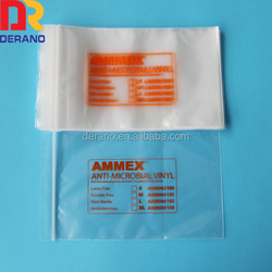 wholesale promotional customized printed biodegradable ziplock bag