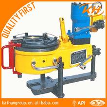 API 7K Oilfield Hydraulic tubing Power Tong Model XQ140