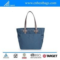 High Quality Custom Printed Canvas Tote Bag