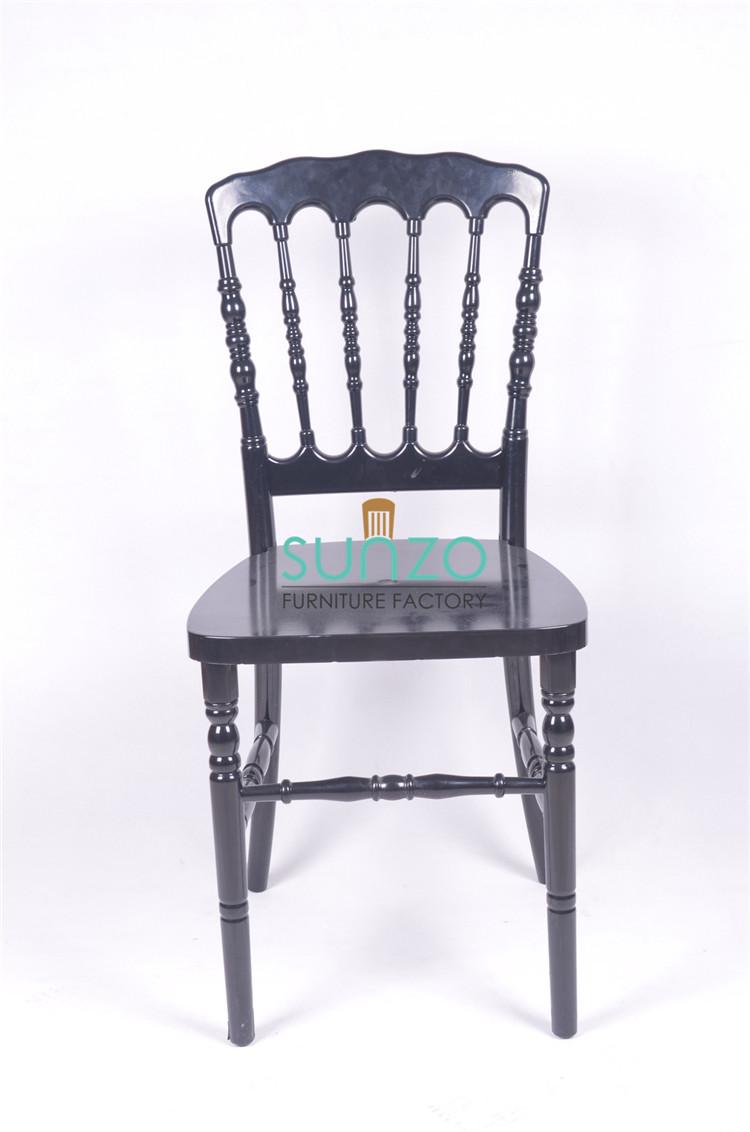 blanc de banquet en plein air napol on chaise acrylique chaises de mariage chaises en plastique. Black Bedroom Furniture Sets. Home Design Ideas