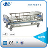 New ABS headboards two cranks Manual hospital beds