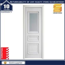 wood door with mouldings wood glass doors
