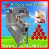 2013 hot sale stainless steel autoamtic orange peeling machine/orange peeler(coring&slicing)/86-15838028622