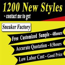 breathable global selling high top sneakers