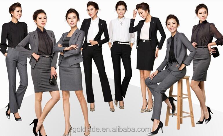Office uniform design quotes for Office uniform design catalogue