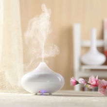 the best partner with aroma incense / aroma diffuser GX - Pearl White