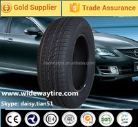 car tire semi radial cars with UHP sports tires