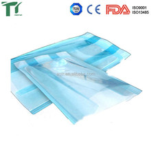 Factory direct sales Medical sterilization gusseted paper pouch/bag