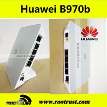 Mbps 7.2 hsupa 900 mhz 2100 mhz huawei b970b pk tenda router inalámbrico