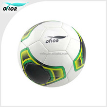 Popular OTLOR PVC soccer balls size 3 in bulk