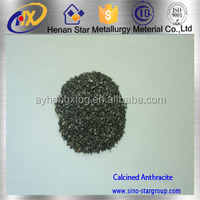 High Fixed Carbon Electric Calcined Anthracite Coal for Sale