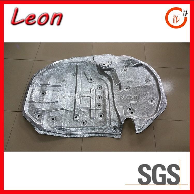 engine heat insulation pad 002