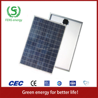 High quality TUV/CE/IEC/MCS Approved 220w Poly-Crystalline Solar Panel ,Cheap Solar Panel For Home Use