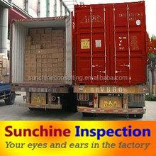 Fremdüberwachung Unternehmen bietet psi pre shipment inspection/QC Dienstleistungen und Produkt Qualitätskontrolle, bevor Sendung