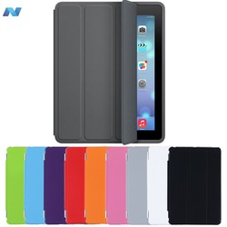 Magnetic Smart Front Cover Case W/Stand For iPad Mini Apple iPad 4 4th 3/2
