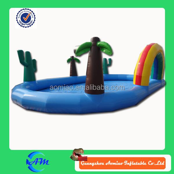 Palmier gonflable flotteur piscine meilleure marque for Marque piscine