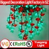 Best selling products outdoor wall mounted led light for christmas decoration