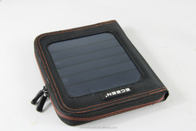 Solar Charger Bag 7 Watts Solar Bag Solar Panel Portable Backpack Solar Panel Backpack
