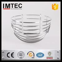 Hot selling Cheap stainless wire storage basket