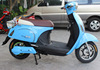 new arrival city fashion 48v electric motorcycle 800w brushless for lady