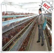 automatic / semi automatic / manual galvanized battary cage layer unit (factory price)