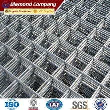 """PVC Plastic coated welded wire mesh for making crab trap/1/4"""", 1/2"""" Stainless Steel Welded Wire Mesh / 10 Gauge Galvanized Welde"""