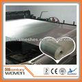 Competitivo precio de alambre de acero inoxidable fabricante de tela, aisi304 alambre de púas precio