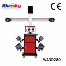 Wholesela price New Technology Auto Repair Machines/3d wheel alignment