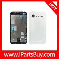 High Quality Version Full Housing Cover for HTC Incredible S,for S710E